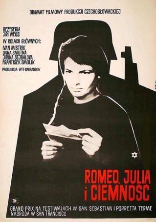 Romeo, Julia iciemność, 1961 r.