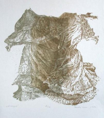 Dorota Kuhn, Wirujące, 1984 r.