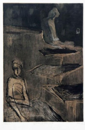 Anna Lewicka, Urbino I, 2005 r.