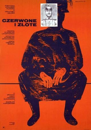 Czerwone izłote, 1969 r.