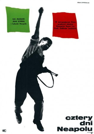 Cztery dni Neapolu, 1965 r.