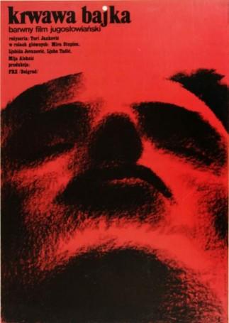 Krwawa bajka, 1971 r.