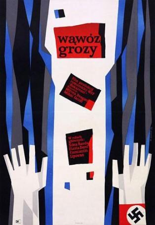 Wąwóz grozy, 1959 r.