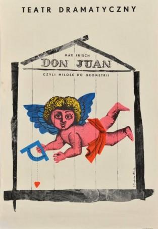 Don Juan, 1964