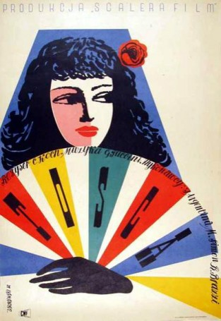 Tosca, reż. Carlo Koch, Jean Renoir, 1953 r.