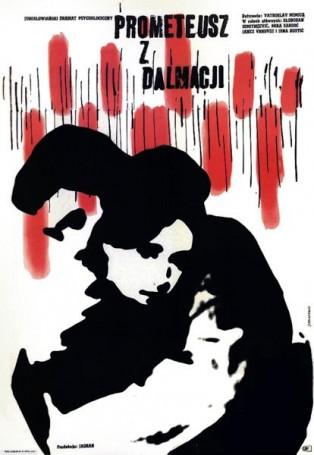 Prometeusz zDalmacji, 1966 r.