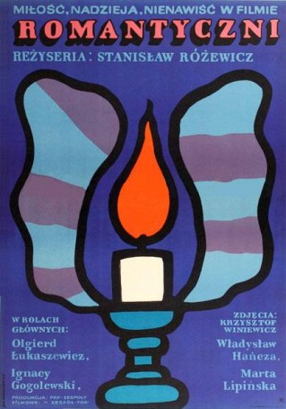 Romantyczni, 1970 r. reż. Stanisław Różewicz