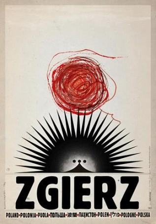 Zgierz, 2014 r., Ryszard Kaja