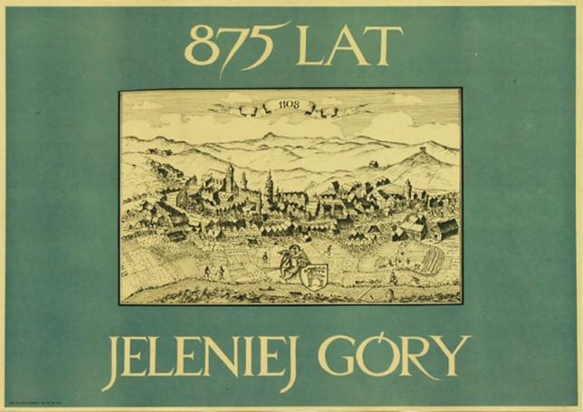 875 Lat Jeleniej Góry