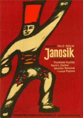 Janosik, 1965 r.