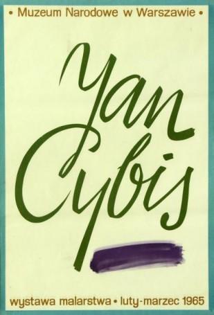 Jan Cybis, 1965 r.