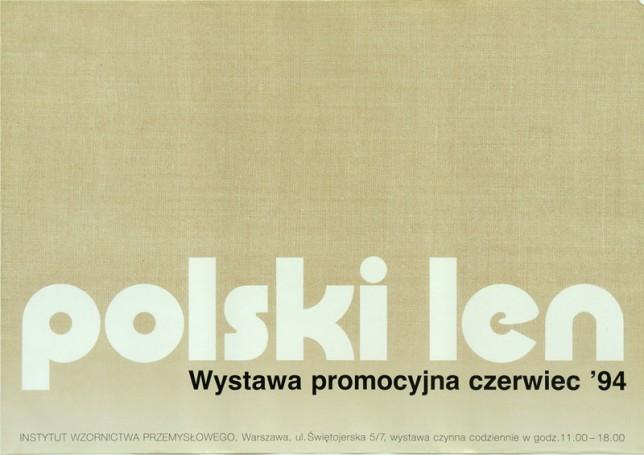 Polski Len, 1994 r.