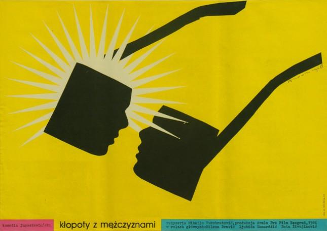 Kłopoty zmężczyznami, 1988 r.