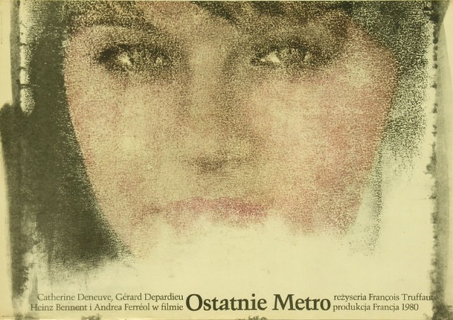 Ostatnie metro, 1983 r.