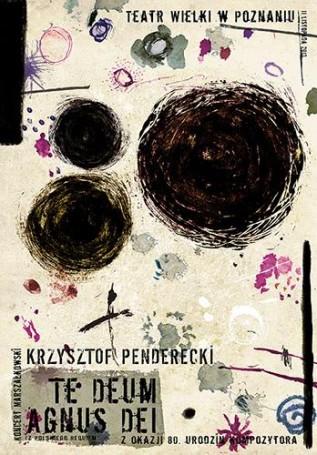 Te Deum Agnus Dei, Krzysztof Penderecki, 2013 r.