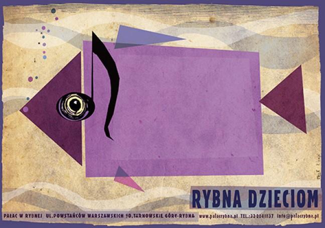 Rybna Dzieciom, 2011 r., wystawa