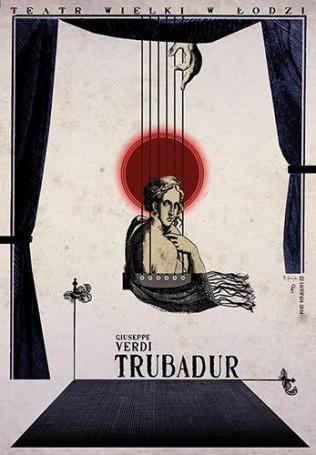 Trubadur, 2014 r.