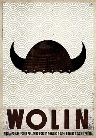 Wolin, seria