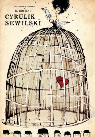 Cyrulik Sewilski, G. Rossini