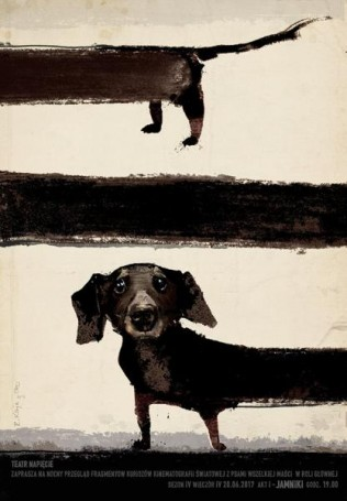 Teatr Napiecie (Sausage dog), Ryszard Kaja
