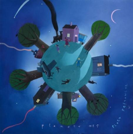 Planeta no 5