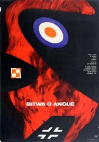 Bitwa oAnglię, 1970 r.