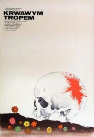 Krwawym tropem, 1969