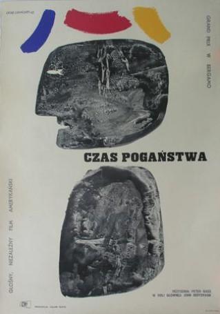 Czas pogaństwa, 1963 r.