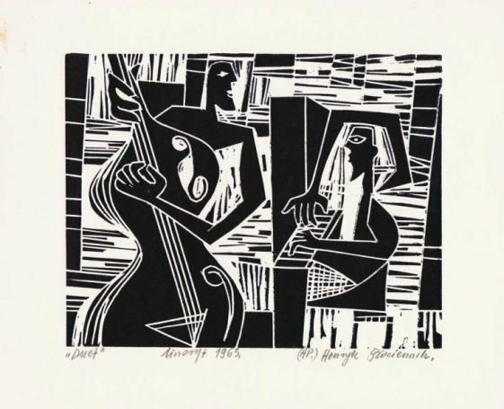 Duet, 1963 r.