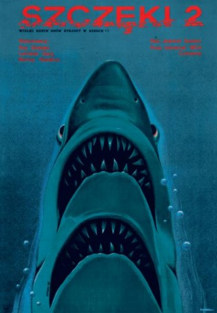 Jaws, Edward Lutczyn