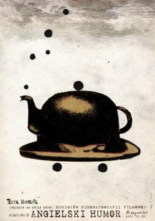 Ryszard Kaja, Angielski humor, 2001 r.