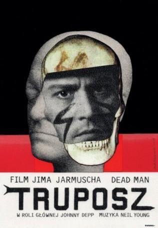 Andrzej Klimowski, Dead man