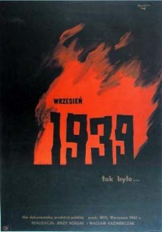 Wrzesień 1939 -tak było..., 1961 r.