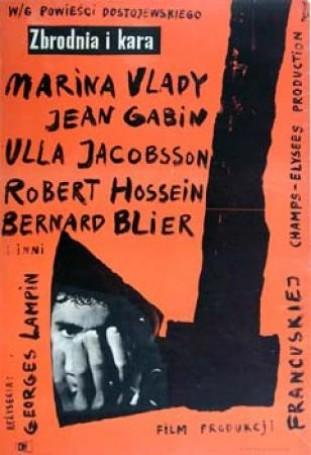 Crime and punishment, 1957
