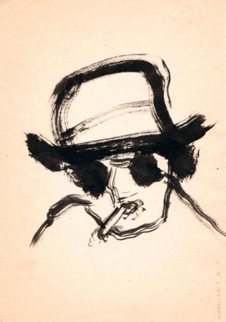 Mieczysław Wasilewski, Untitled (80)