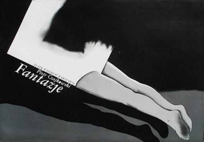 Fantazje, 1981