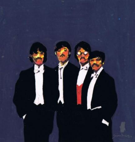 The Beatlles II