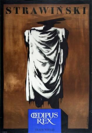 Oedipus Rex, 1965 r.