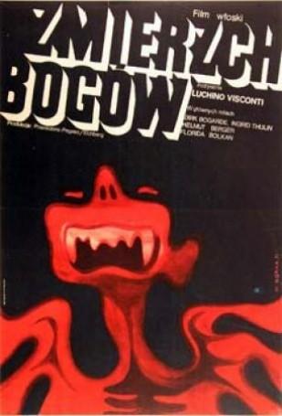 Zmierzch bogów, 1971 r.