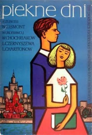 Hubert Hilscher, Piękne dni, 1956 r.