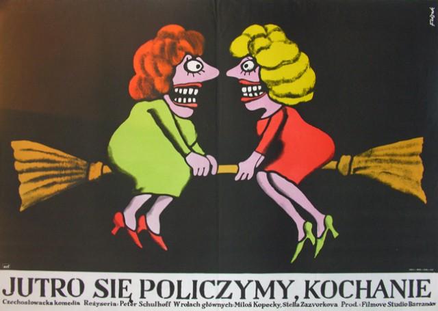 Jerzy Flisak, Jutro się policzymy, kochanie
