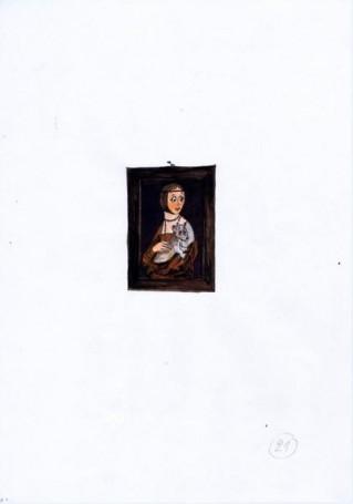 Bez tytułu (Dama) (146)
