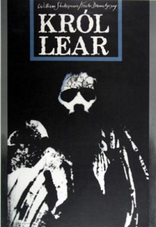 King Lear, W. Shakespeare, 1980