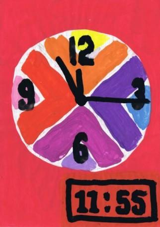 Jan Młodożeniec, 11:55, 100 Pomysłów na prezent dla DZIECKA