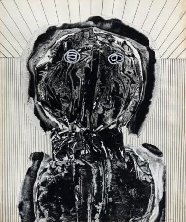 Bez tytułu, 1972 r.