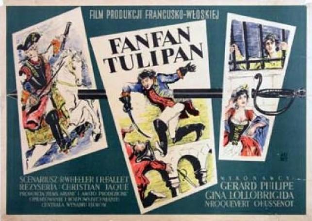 Fanfan Tulipan