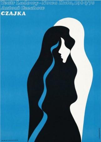 Czajka, Antoni Czechow, 1969 r., Teatr Ludowy Nowej Hucie