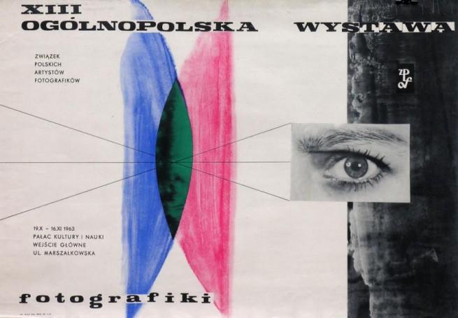 XIII Ogólnopolska Wystawa Fotografiki, 1963 r.