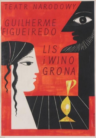 Lis iWinogrona, 1959 r., W. Figueiredo