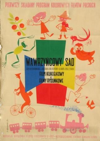 Wawrzyńcowy Sad, 1952 r.
